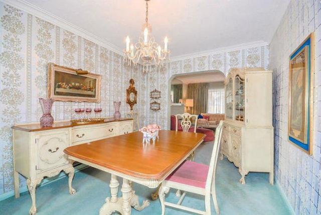 Bí mật trong ngôi nhà cũ khiến nhiều người tranh mua - Ảnh 3.