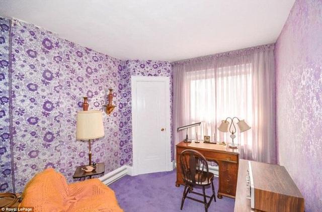 Bí mật trong ngôi nhà cũ khiến nhiều người tranh mua  - Ảnh 5.