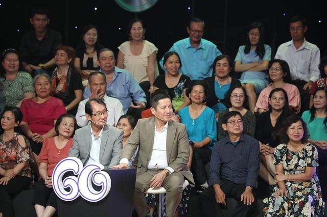 NSND Hồng Vân tiết lộ tình cảm đặc biệt với ca sĩ Nguyễn Hưng - Ảnh 1.