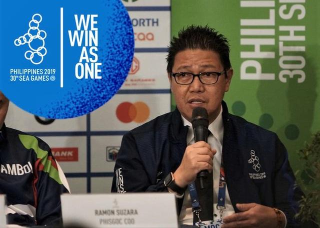 Để ngỏ khả năng hoãn trận đấu của U22 Việt Nam với Singapore - Ảnh 2.