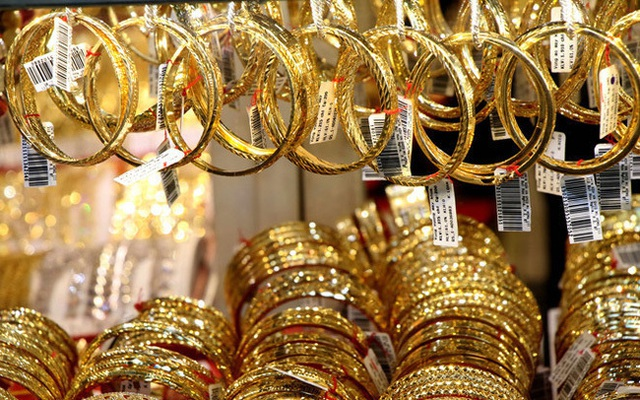 Sẽ có làn sóng mua vàng trong năm 2020? - Ảnh 1.