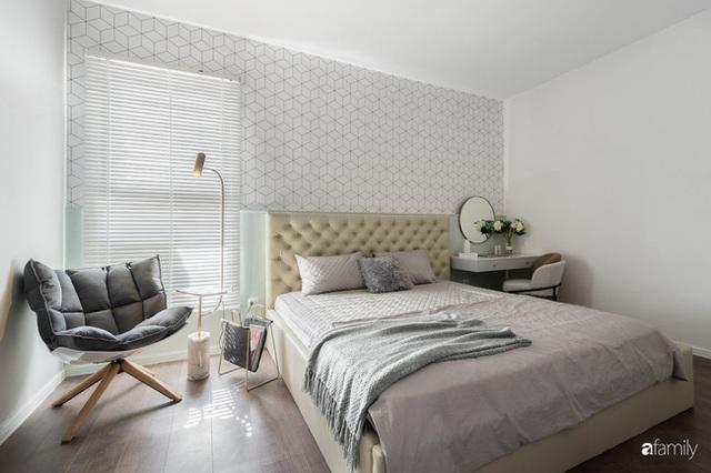 Căn hộ hai phòng ngủ mang hơi thở Bắc Âu trong lành và ngọt ngào giữa lòng Hà Nội - Ảnh 18.