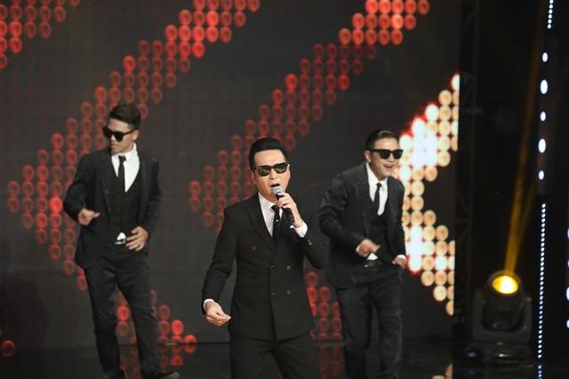 NSND Hồng Vân tiết lộ tình cảm đặc biệt với ca sĩ Nguyễn Hưng - Ảnh 3.