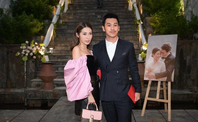 Huỳnh Anh nói về đám cưới của tình cũ Hoàng Oanh: Làm vợ là phải vui, tôi mong cô ấy hạnh phúc - Ảnh 3.