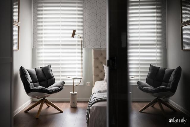 Căn hộ hai phòng ngủ mang hơi thở Bắc Âu trong lành và ngọt ngào giữa lòng Hà Nội - Ảnh 22.