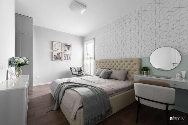 Căn hộ hai phòng ngủ mang hơi thở Bắc Âu trong lành và ngọt ngào giữa lòng Hà Nội - Ảnh 24.