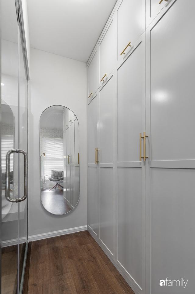 Căn hộ hai phòng ngủ mang hơi thở Bắc Âu trong lành và ngọt ngào giữa lòng Hà Nội - Ảnh 26.