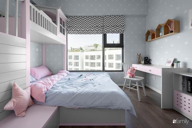 Căn hộ hai phòng ngủ mang hơi thở Bắc Âu trong lành và ngọt ngào giữa lòng Hà Nội - Ảnh 29.