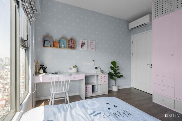 Căn hộ hai phòng ngủ mang hơi thở Bắc Âu trong lành và ngọt ngào giữa lòng Hà Nội - Ảnh 32.