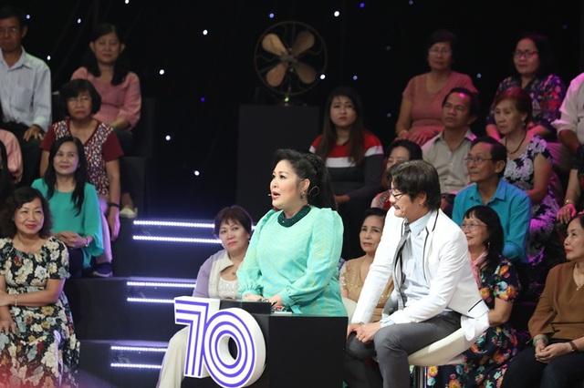 NSND Hồng Vân tiết lộ tình cảm đặc biệt với ca sĩ Nguyễn Hưng - Ảnh 6.