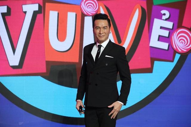 NSND Hồng Vân tiết lộ tình cảm đặc biệt với ca sĩ Nguyễn Hưng - Ảnh 7.