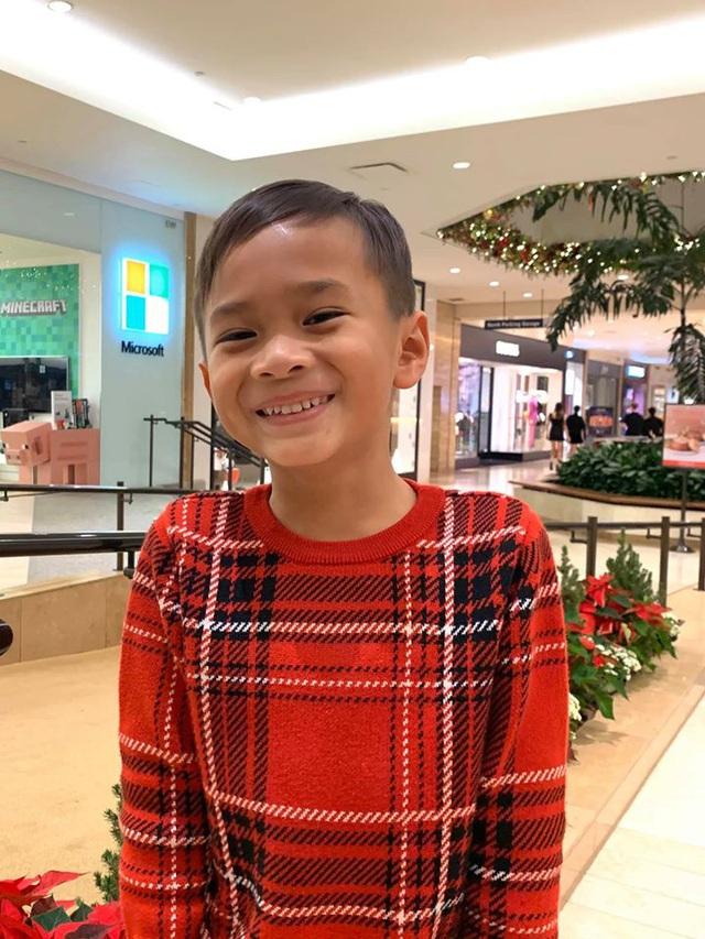 8 năm nuôi con của em gái, Thanh Thảo lần đầu đứng hình trước câu hỏi: Ba của con là ai của bé Minh Trí - Ảnh 1.
