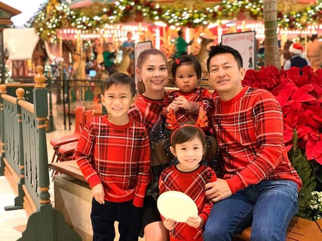 8 năm nuôi con của em gái, Thanh Thảo lần đầu đứng hình trước câu hỏi: Ba của con là ai của bé Minh Trí - Ảnh 3.