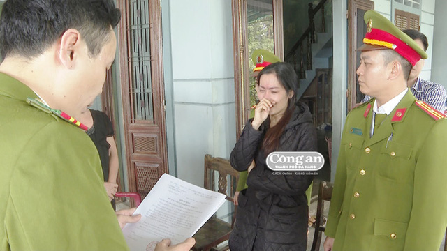 Quý bà ăn chơi không màng hậu quả ở Thừa Thiên Huế  - Ảnh 1.