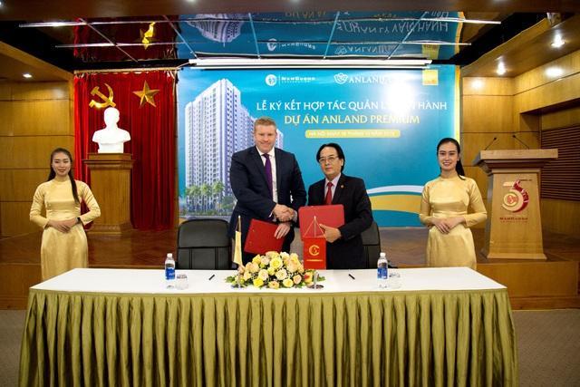 Anland Premium: Savills Việt Nam vận hành dự án theo tiêu chuẩn quốc tế - Ảnh 1.