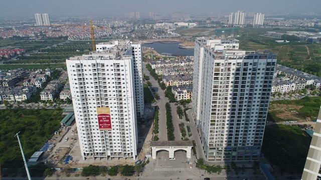 Anland Premium: Savills Việt Nam vận hành dự án theo tiêu chuẩn quốc tế - Ảnh 2.