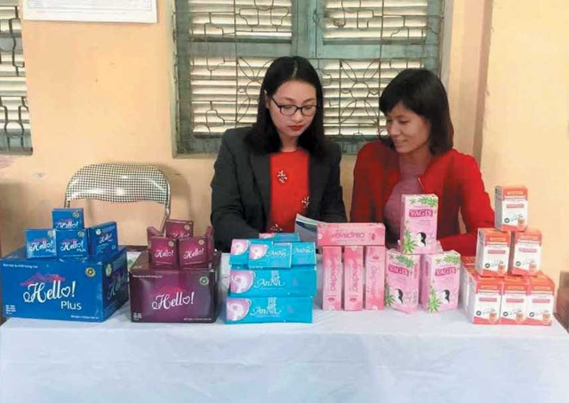 Huy động các tổ chức, doanh nghiệp, cá nhân tham gia vào việc xã hội hóa phương tiện tránh thai - Ảnh 2.