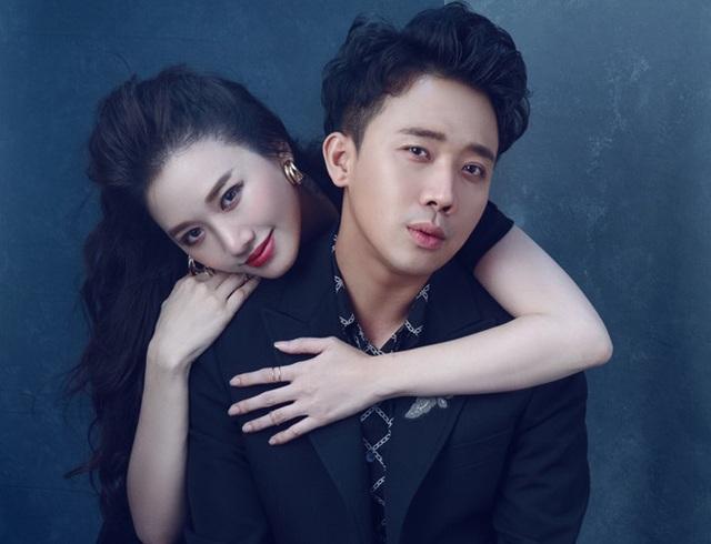Cuộc sống hôn nhân kỳ lạ tới khó tin của Trấn Thành - Hari Won và Trường Giang, Nhã Phương - Ảnh 1.