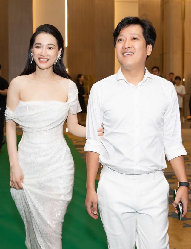 Cuộc sống hôn nhân kỳ lạ tới khó tin của Trấn Thành - Hari Won và Trường Giang, Nhã Phương - Ảnh 3.