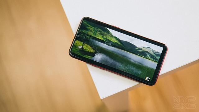 10 smartphone bán chạy nhất thế giới - Ảnh 6.