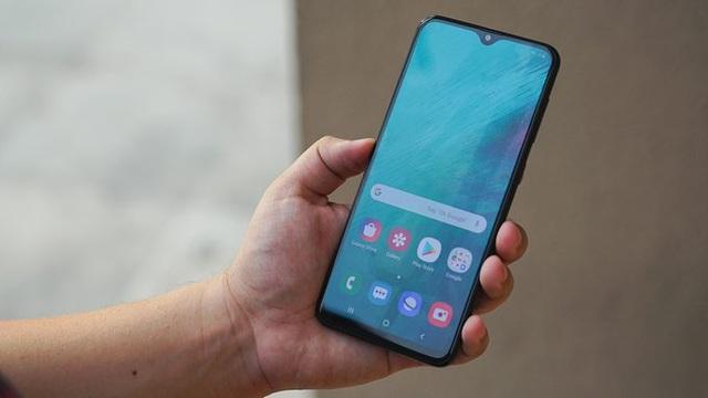 10 smartphone bán chạy nhất thế giới - Ảnh 7.