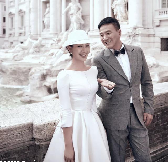 Kiều Phong đỉnh nhất Thiên long bát bộ: Cuộc sống gia đình đẹp hơn cả trên phim - Ảnh 7.
