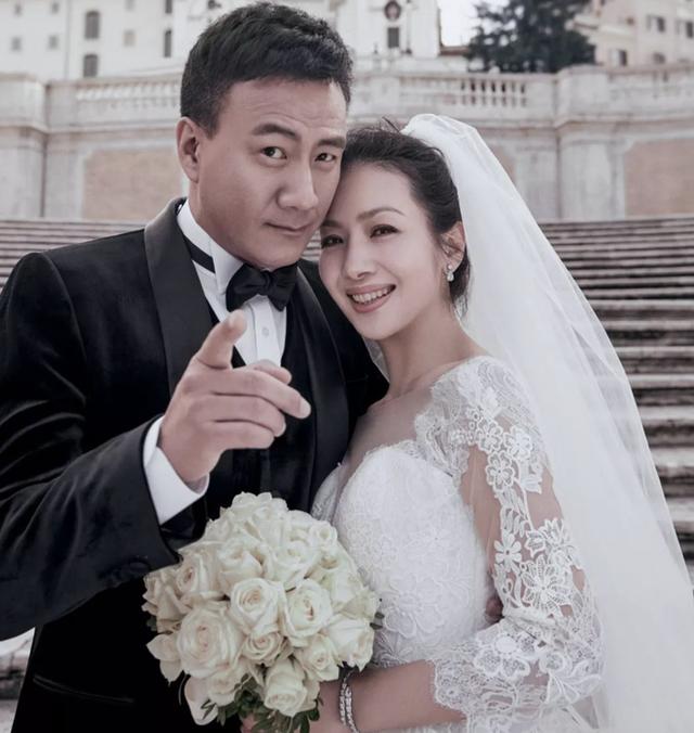 Kiều Phong đỉnh nhất Thiên long bát bộ: Cuộc sống gia đình đẹp hơn cả trên phim - Ảnh 8.