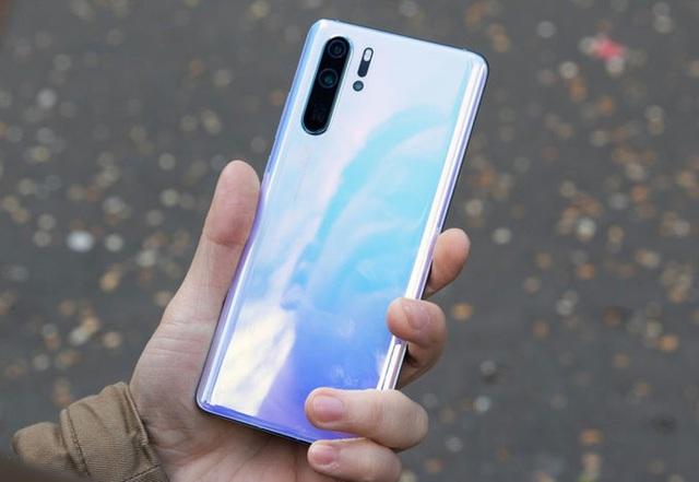 10 smartphone bán chạy nhất thế giới - Ảnh 10.