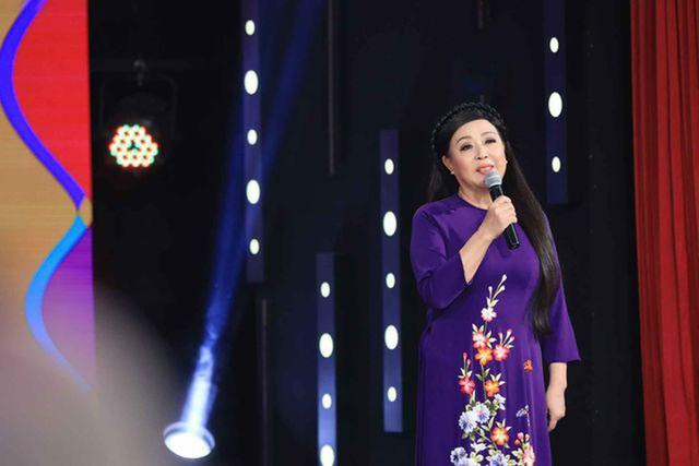 NSND Thu Hiền hồi tưởng kỷ niệm lần đầu hát nhạc của nhạc sĩ Nguyễn Văn Tý - Ảnh 2.