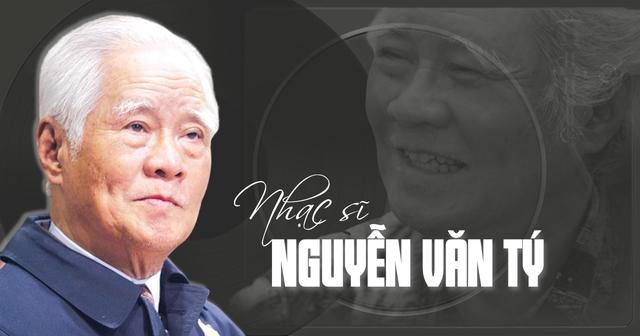 NSND Thu Hiền hồi tưởng kỷ niệm lần đầu hát nhạc của nhạc sĩ Nguyễn Văn Tý - Ảnh 1.