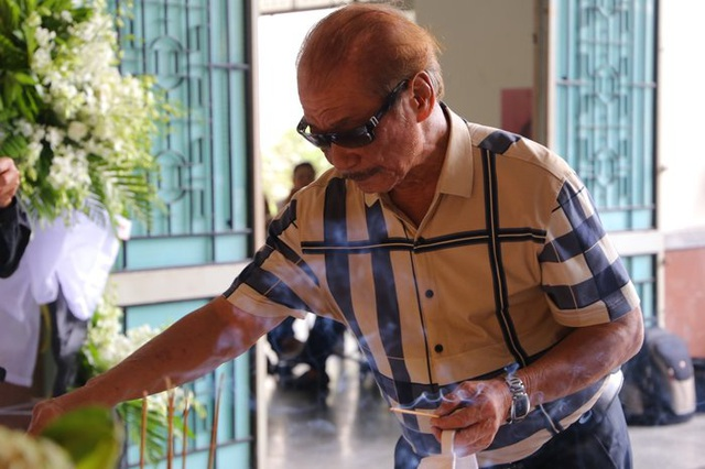 Nhạc sĩ Giáng Son và cuộc gặp gỡ hiếm hoi với nhạc sĩ Nguyễn Văn Tý - Ảnh 3.