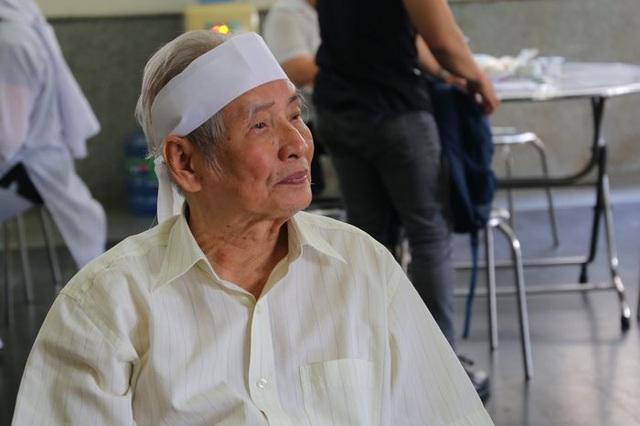 Nhạc sĩ Giáng Son và cuộc gặp gỡ hiếm hoi với nhạc sĩ Nguyễn Văn Tý - Ảnh 5.
