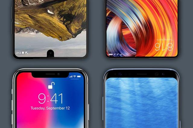 5 sáng tạo nổi bật trên smartphone 2019 - Ảnh 2.