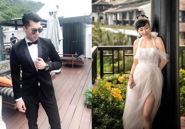 Một năm thay đổi của Trương Nam Thành khi cưới đại gia hơn 15 tuổi - Ảnh 1.