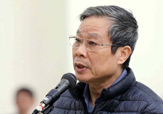 Gia đình ông Nguyễn Bắc Son nộp lại 3 triệu USD - Ảnh 1.