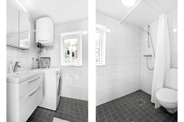 Ngôi nhà nhỏ rộng vỏn vẹn 19m² vẫn hiện lên xinh xắn với đầy đủ tiện nghi, ai yêu thích cuộc sống độc lập cũng thích - Ảnh 12.