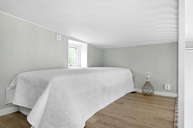 Ngôi nhà nhỏ rộng vỏn vẹn 19m² vẫn hiện lên xinh xắn với đầy đủ tiện nghi, ai yêu thích cuộc sống độc lập cũng thích - Ảnh 14.