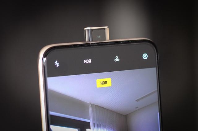 5 sáng tạo nổi bật trên smartphone 2019 - Ảnh 3.
