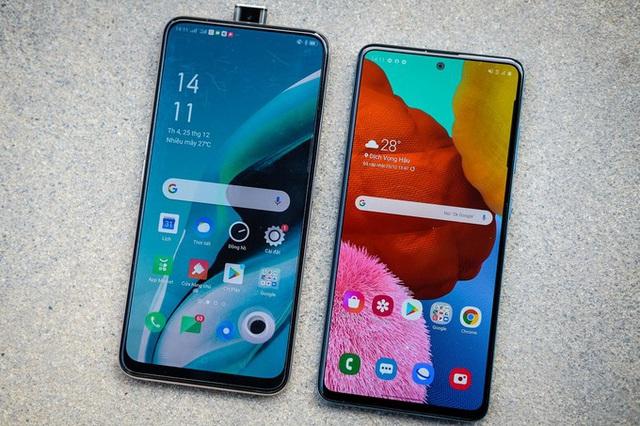 5 sáng tạo nổi bật trên smartphone 2019 - Ảnh 4.