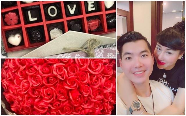 Một năm thay đổi của Trương Nam Thành khi cưới đại gia hơn 15 tuổi - Ảnh 4.
