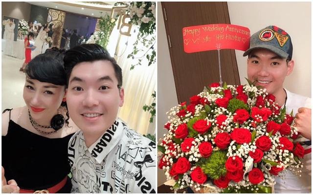 Một năm thay đổi của Trương Nam Thành khi cưới đại gia hơn 15 tuổi - Ảnh 6.