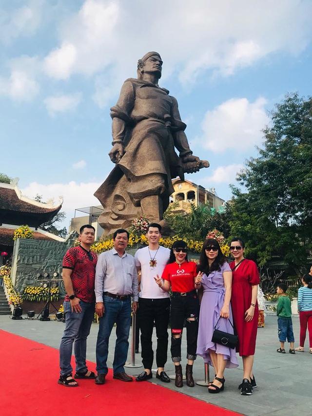 Một năm thay đổi của Trương Nam Thành khi cưới đại gia hơn 15 tuổi - Ảnh 8.