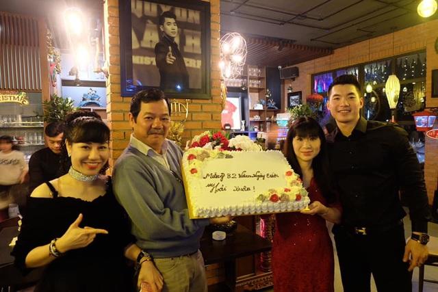 Một năm thay đổi của Trương Nam Thành khi cưới đại gia hơn 15 tuổi - Ảnh 9.