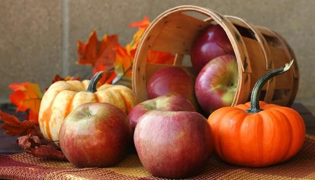 Những loại rau, quả tuyệt đối không được bảo quản cùng nhau, nếu lỡ bỏ chung với nhau bạn sẽ phải hối hận - Ảnh 4.