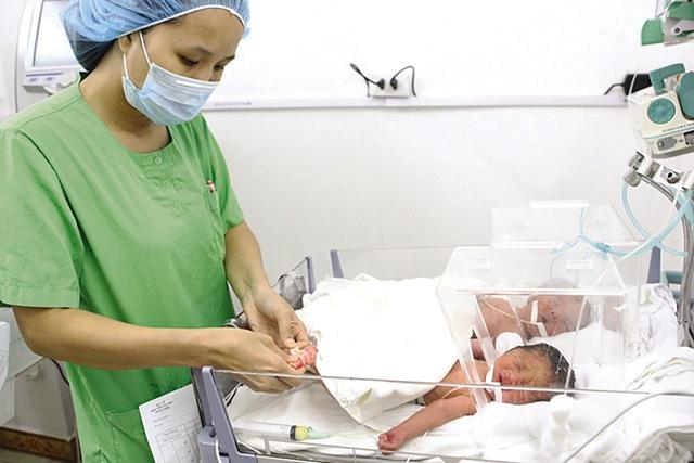 Đề án Tầm soát, chẩn đoán, điều trị một số bệnh, tật trước sinh và sơ sinh: Giảm gánh nặng bệnh tật bẩm sinh, nâng cao chất lượng dân số - Ảnh 1.