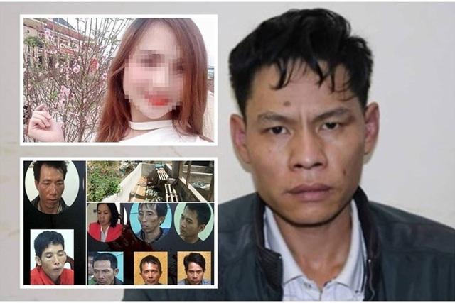 Tuyên tử hình 6 bị cáo trong vụ nữ sinh giao gà bị bắt cóc, hãm hiếp rồi sát hại - Ảnh 2.