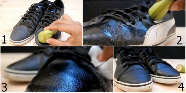 9 mẹo hay ho giúp giữ đôi giày của bạn lúc nào trông cũng sạch và bền như mới mua - Ảnh 2.