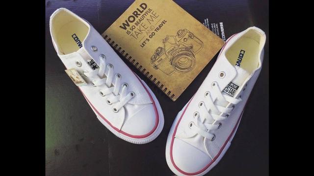 9 mẹo hay ho giúp giữ đôi giày của bạn lúc nào trông cũng sạch và bền như mới mua - Ảnh 5.