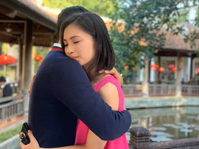 Diệu Hương Hoa hồng trên ngực trái thừa nhận tính tình oái ăm, khó chiều - Ảnh 1.