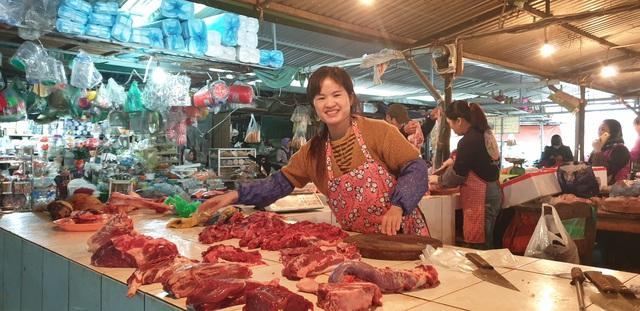 Chuyên gia chỉ ra bài học quý từ việc vỡ trận giá thịt lợn - Ảnh 1.